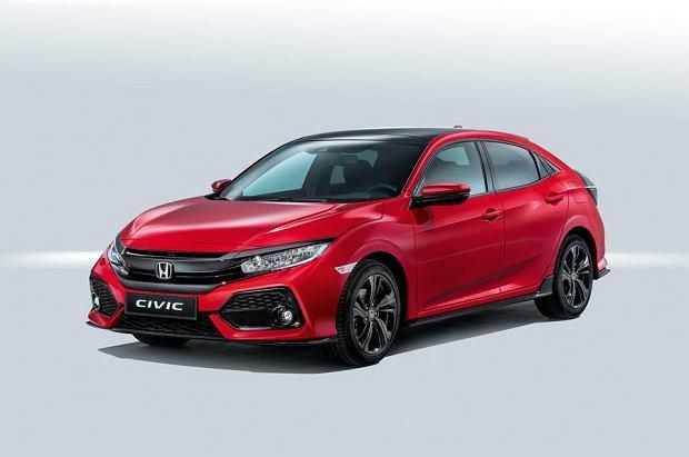 Honda Wszystkie Modele Dane Silniki Testy Autocentrumpl