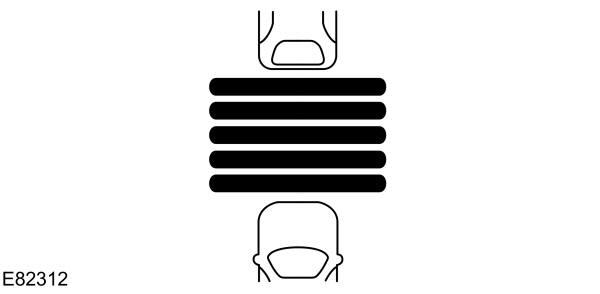 Ford Focus: Inserimento del controllo di crociera adattivo