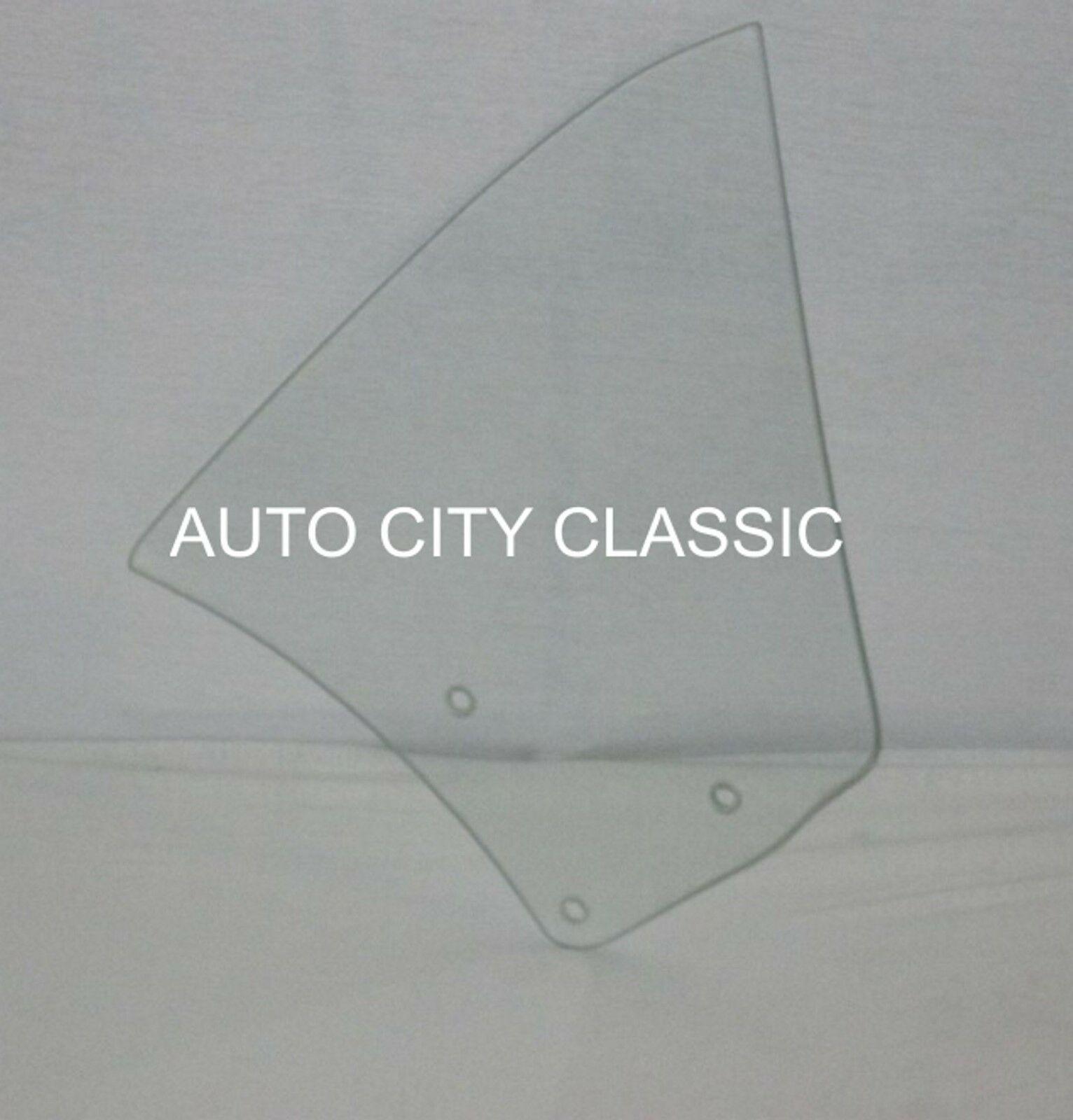 Camaro Firebird Right Quarter Glass Q