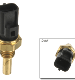 obdii code p0118 honda engine coolant temperature sensor 1 circuit high voltage engine  [ 1273 x 908 Pixel ]