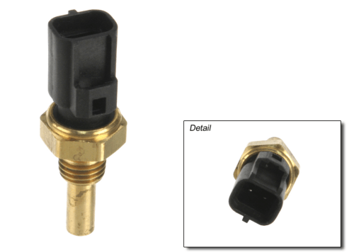 small resolution of obdii code p0118 nissan engine coolant temperature sensor circuit high autocodes com