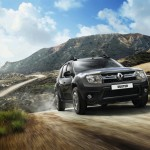 Renault announces 2014 Renault Duster facelift