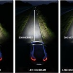 Auto Tech: BMW Laser Headlights