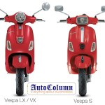 Vespa S coming to India