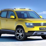 VW to showcase Taigun compact SUV in 2014 Auto Expo