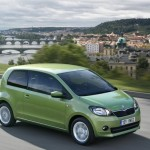 Skoda working on new compact sedan for India