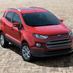 India Made Ford EcoSport Is Set To Woo USA Automotive Market