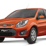 2014 Ford Figo , updated Ecosport