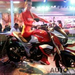 Finally Mahindra Mojo will be launched on 16th October