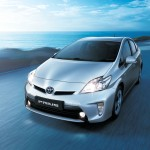 Toyota Prius Hybrid recalled in India