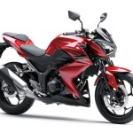 Kawasaki Z250 coming soon to India