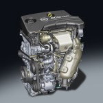 General Motors unveils 1 liter turbo petrol engine under ECOTECH family