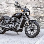 Harley Davidson announces Finance Scheme for the Street 750