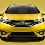 Honda to start producing Jazz (Fit) in June 2014