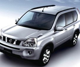 Nissan X- Trail discontinued in India