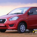 Datsun Go! First drive. AutoColumn Exclusive!!