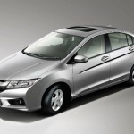 3879 Honda City automatic variants recalled in India