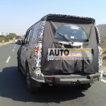 2014 Mahindra Scorpio Bookings now open