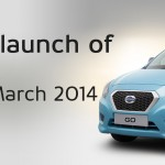Datsun Go launch live webcast