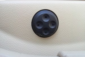 Mercedes-Benz C220 Grand edition seat height adjuster