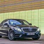 Mercedes-Benz S-Class cheaper by INR 20Lakhs, Number of platforms halved