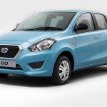 Datsun launches Go hatchback in India at starting price of 3.12 Lakh