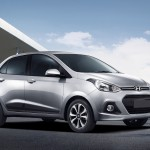 Hyundai launches Xcent compact sedan in India at starting price of Rs. 4.66 Lakh