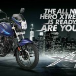 2014 CBZ Xtreme by Hero MotoCorp