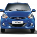 1.0 litre Hyundai Eon bookings open at INR 3.85 lakhs