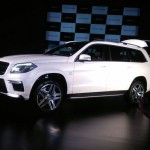 Mercedes-Benz launches GL63 AMG in India [Images updated]