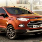 Ford India to recall 20,700 units of Ford Ecosport for Faulty Fuel Line and Airbag issue