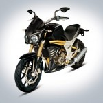 Mahindra Mojo 300 ready for launch