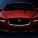 Jaguar XE Spied [VIDEO]