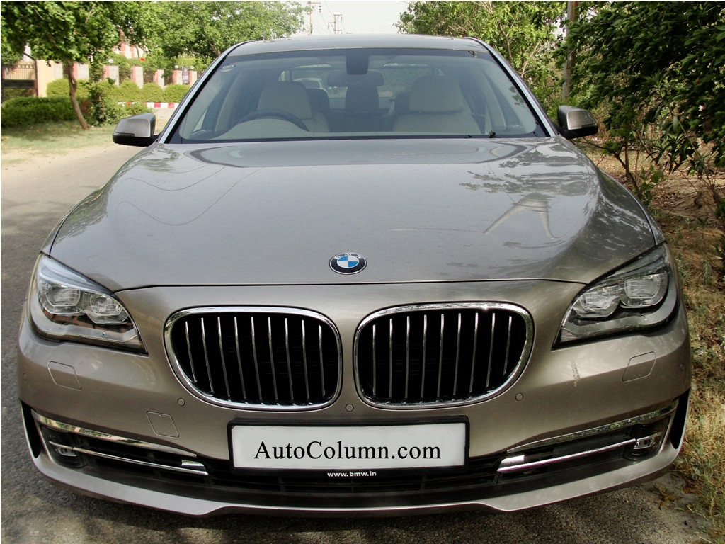 review 2014 bmw 7 series 730 ld autocolumn. Black Bedroom Furniture Sets. Home Design Ideas