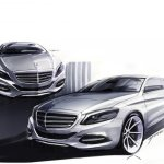 The Holy Grail of New Technology – The Mercedes Benz S-Class