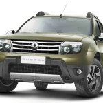 2014 Renault Duster AWD launched in India