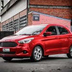 Ford India's 2015 lineup – AutoColumn Report