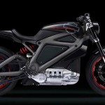Harley Davidson Foray Into Electric Motorcycles – Video