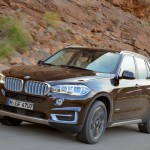 BMW launches X5 Expedition variant