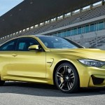 BMW M4 To Be Launched Soon in India