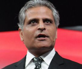 Kumar Galhotra Appointed Lincoln President