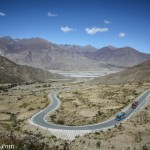 Royal Enfield Tour of Tibet 2014