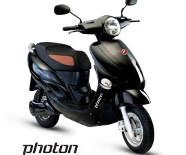 2014 Hero Electric Photon