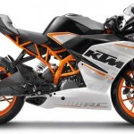 KTM RC390 could be launched on September 9, bookings open