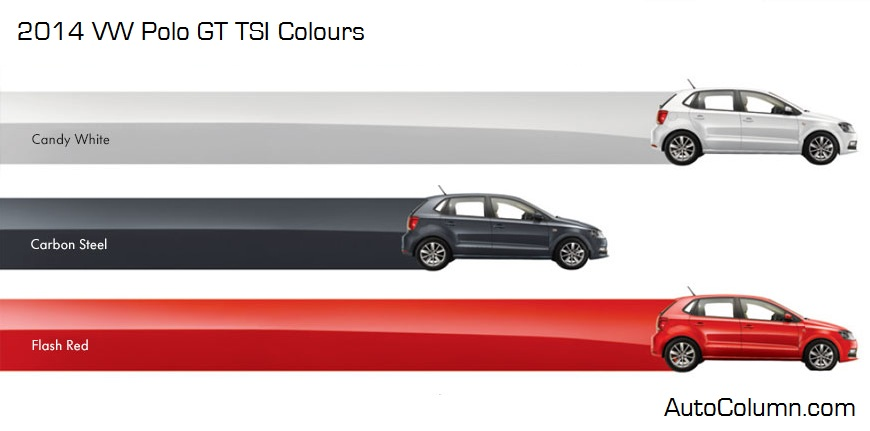 2014-VW-Polo-GT-TSI-Colours