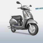 The all new Suzuki Access 125 launched in India