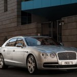 Bentley launches the new Flying Spur V8 in India