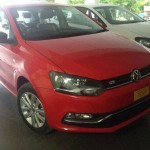 SCOOP- 2014 VW Polo GT TSI: This is it!