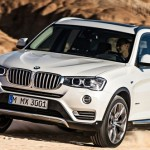 2015 BMW X3 India launch soon!