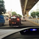 [SPOTTED] New Mahindra S101 Images Emerge Online
